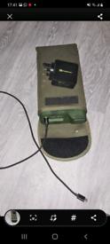 Ridgemonkey c-smart wireless charge power pack 77850mAh