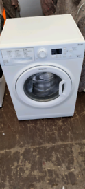 Hotpoint 9kg A++ washing machine free delivery in Bristol