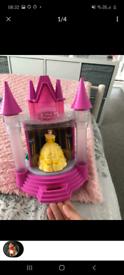 Disney princess.musical toy