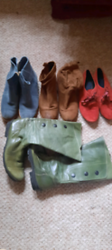 Womens Shoes/Boots Size 6