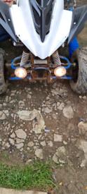 Hawkmoto 150cc