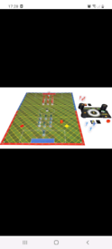 Footy smart game
