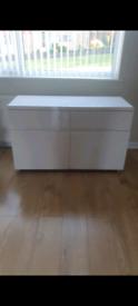Gloss White Sideboard Furniture