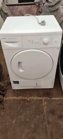 Beko condenser tumble dryer free delivery in Bristol