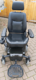 Komfi rider tiger power chair