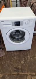 Beko 8kg A+++ washing machine free delivery in Bristol