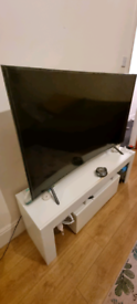 SAMSUNG CURVED 55IN TV 2020 EDITION