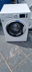Hotpoint 10kg washing machine free delivery in Bristol