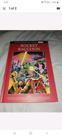 Marvels Mightiest Heroes Rocket Raccoon Graphic Novel