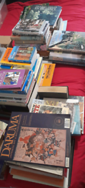 Books for free
