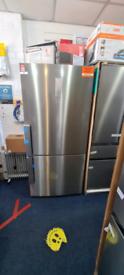 Hotpoint 84cm wide fridge freezer new with warranty ready to go