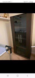 Display unit / can be used as a wardrobe if you wish
