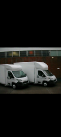 Man with Van BEST PRICES, house moves, flat moves, single items.