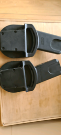 Mamas and papas urbo 2 car seat adapters for pebble