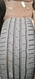 235/40/19 Hankook Ventus S1 Evo 3 tyre