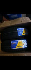 Tyres 195x65x15 brand new