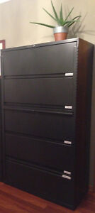 Secured storage Cabinet. Price reduced to $300