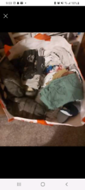 Huge baby boy chloes and shoes bundle
