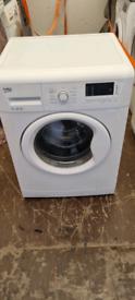 Beko A++ washing machine free delivery in Bristol