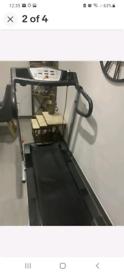 York T500i treadmill
