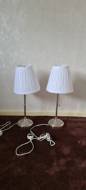 Bed side or Table lamp