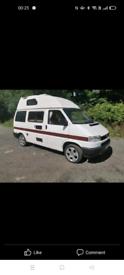 T4 VW Transporter Campervan