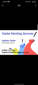 Painting Decorating Services