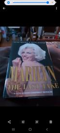 Marilyn book