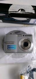 Samsung S860 Digital camera
