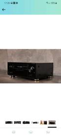 Pioneer vsx934 amplifier TV