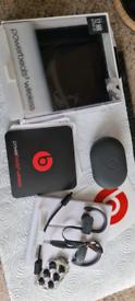 Powerbeats 3 wireless headphones