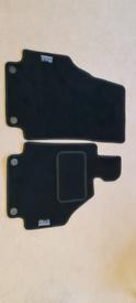 Car mats BLACK EDITION for Audi R8