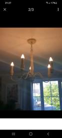 Free light