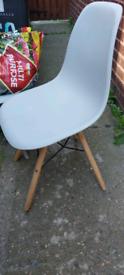 2 x chairs. (Broken frames) FREE