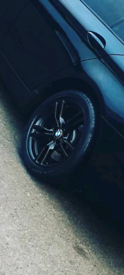 "Bmw 18"" msport alloys"