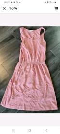 Womens summer dress xs