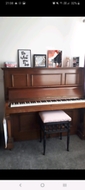 Piano - Fully working, needs tuning and love!