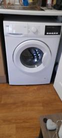 Logic washing machine 4 mounts old £120