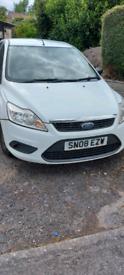 Ford focus estate 1.6tdci