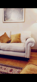 3 seater Laura Ashley sofa (PENDING COLLECTION)