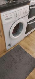 Washing machine Bosch very good quality