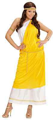 Römische Damen Kostüme (Römische Edeldame Kostüm NEU - Damen Karneval Fasching Verkleidung Kostüm)