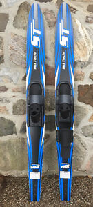 2014 HO Performance waterskis. Never used. $125