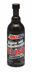 Engine & Transmission Flush