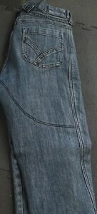 Ladies Shift Jeans Sz. 10