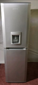Beko fridge freezer (frost free)