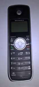 Motorola L403 DECT 6.0 Cordless Phone with Answering System Cambridge Kitchener Area image 2