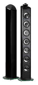 Mirage Omnisat V2-FS Speakers