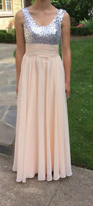 Prom Dress for sale!! London Ontario image 2