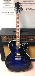 Gibson ES137 Guitar